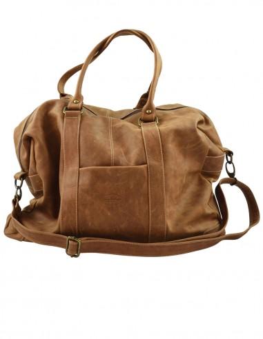 TRAVEL BAG FOR MAN